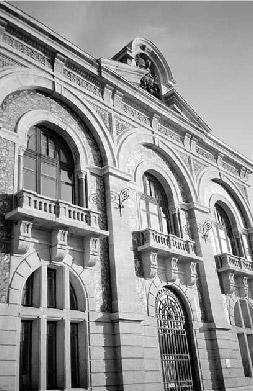 Office de tourisme de tourcoing l 39 ancienne ecole beaux arts - Office tourisme tourcoing ...