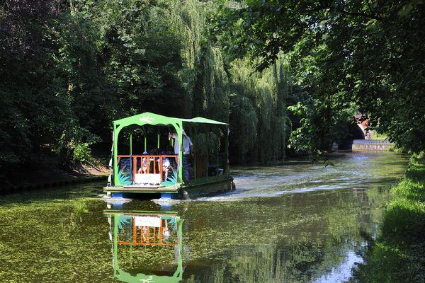 Office de tourisme de tourcoing nature et loisirs balades le long du canal - Office tourisme tourcoing ...