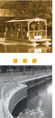 Office de tourisme de tourcoing balades le long du canal - Office tourisme tourcoing ...