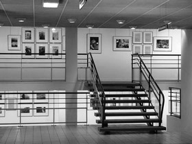Office de tourisme de tourcoing la galerie nadar - Office tourisme tourcoing ...