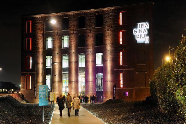 Office de tourisme de tourcoing architecture et patrimoine le patrimoine industriel - Office tourisme tourcoing ...